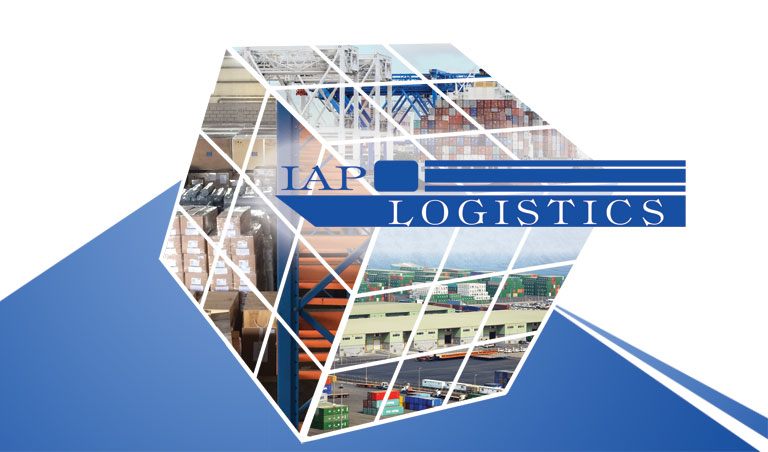 IAP Logistics: Home
